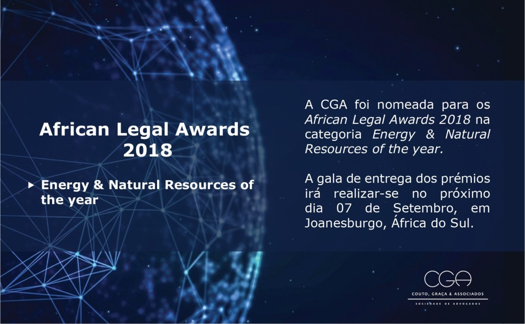 African Legal Awards 2018 PT